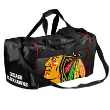 Chicago Blackhawks Duffle Bag Gym Swimming Carry On Travel Luggage Tote Duffel