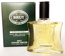 Brut Original Parfums Prestige Eau de Toilette Hombre 100ML Spray