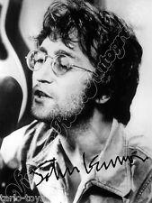 BEATLES John Lennon 60s  - print signed photo - foto con autografo stampato