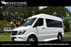 2015 Mercedes-Benz Sprinter RWD 2500 144' Custom Luxury Handicap Van 2015 Sprinter Passenger Vans Van 11,641 Miles Trades, Financing & Shipping Avail