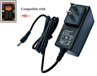 14V AC/DC Adapter For AR Acoustic Research Santa Clara or Cruz Wireless Speaker
