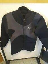New listing Hevto Wetsuits Tops 2XL Neoprene Jacket Long Sleeve Surfing S...