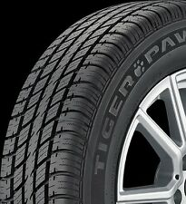 Uniroyal Tiger Paw Touring (T-Speed Rated) 185/60-15  Tire (Set of 4)