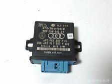 2007 2008 2009  AUDI A6 S6 Q7 Lamps Control Module