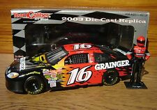 GREG BIFFLE TC-PS #16 Grainger DAYTONA WIN w/Figurine - 1:24