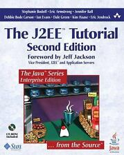 J2EE(TM) Tutorial, The (2nd Edition) Bodoff, Stephanie, Armstrong, Eric, Ball,