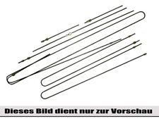 Stahlflex Bremsschläuche Leitungen ABE Mercedes Stufenh W124 300 E-24 220PS