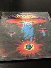 Boston CD Debut