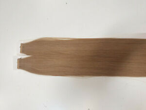 #10 -  40 pcs Full Head Tape Hair Extension - 25 inches