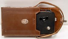 "CAMERA "" CINE KODAK "" - Modèle "" EIGHT 20 ""   -  8 mm - 1937  - USA - N° 27484"