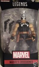 Marvel Legends Crossbones NO BAF Black Widow