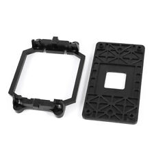 AG/_ Mount Bracket Back Plate AMD Socket AM4 CPU Fan Cooler Heatsink Radiator Bea