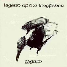 Legend of the Kingfisher By - Vol. 8 [CD]
