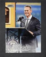 2016 Stadium Club #45 Craig Biggio - NM-MT