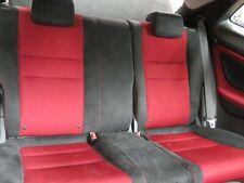 Honda Civic Type R FN2 2008 UKDM RHD Set of rear seats