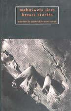 USED (LN) Mahasweta Devi Breast Stories by Mahasweta Devi