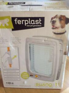 Ferplast Swing 11 Dog/Pet Flap