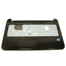 Palmrest Touchpad HP Pavilion 15-B123ss 36U36TATP20 Negro Usado