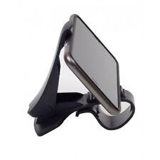 Cockpit Clip Autohalterung Halter für Handy Smartphone Halterung iPhone 7 8 KFZ