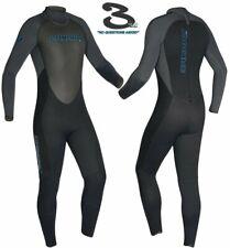 CAMARO Flex Skin Herren Fullsuit Ultraflex Neoprene super Stretch Neoprenanzug b