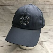 Good Move by Life Is Good Women's Graphic Spell Out Gray Blue Baseball Hat