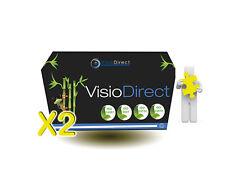 2 Toner jaune CC532A pour HP Color Laserjet CP2020