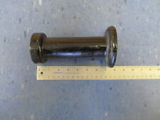 """Harrow Disc Spacer, 7-1/2"""" Plain Spool Spacer For 1"""" Sq Axle, Fits Many Brands"""