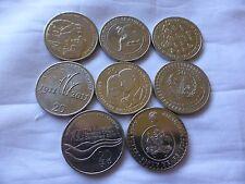 Any 3 20c 2001, 2003, 2005, 2011, 2010, 2016 Australian 20 cent for $6
