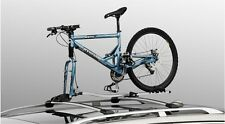 Genuine Volvo XC60, XC90 Fork Mount Bicycle Carrier OE OEM 31428130