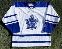 Toronto Maple Leafs 2000-2007 Third 3rd Hockey Jersey Koho Men's XL Vintage NHL