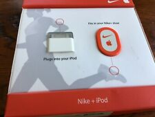 NIKE+ iPod Sport Kit, Fits in Your Shoe/Plugs into iPod