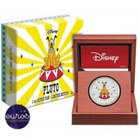 NIUE 2019 - 2$ NZD MICKEY MOUSE™ et ses Amis - Pluto - Carnaval - Disney™