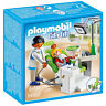 Playmobil City Life Dentist with Patient 6662 NEW