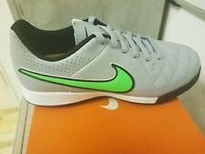 Nike Fussballschuh JR Tiempo Genio Leather TF Outdoor, EU 37,5 UK 4,5 Neu/New.