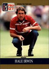 1990 Pro Set Golf Card Pick