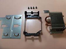 Dell Optiplex GX280 Heatsink (no #/ baseplate (U2641)/ under-board plate (J6238)