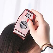 Comb Trimmer Cutting Hair Hair Split Ends Hair Adjustable Manual Hair Clipper