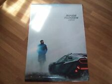 Blade Runner 2049 one 1 sheet poster original d/s rolled mint teaser Ryan