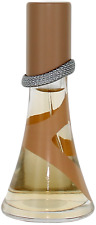 Nude By Rihanna For Women Miniature EDP Spray Perfume 0.5oz Unboxed New