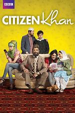 Citizen Khan Series 1 BBC Season One Region 2 New DVD