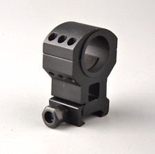 Heavy Duty 25.4mm/30mm Ring 20mm Rail High Scope Mount for Rifle Hunting