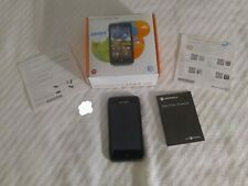 Motorola ATRIX HD MB886 - 8GB - Black (AT&T) Smartphone 4G LTE