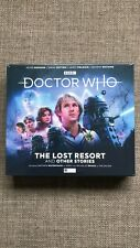 More details for new - doctor who - the lost resort and other stories - big finish - cd