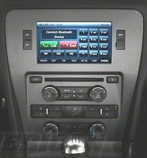 Rosen RAX-MUST10-14  OE-Look Ford Mustang Navigation System equipped with SYNC !