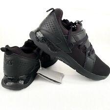 New ASICS Gel-Lyte V Sanze H8H4L-9090 Men's Black Shoes Sneakers Trainers US 10
