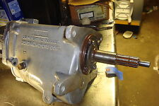 1969 Muncie M21 Transmission 4 speed  from a Vette, will fit Camaro, Nova, A-bod