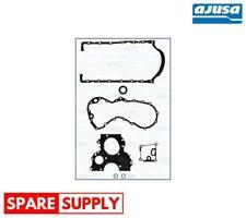 GASKET SET, CRANK CASE FOR FORD AJUSA 54088700