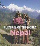 Nepal (Cultures of the World, Second)