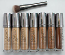 Urban Decay Naked Skin Weightless Ultra Definition Liquid Makeup PICK YOUR SHADE