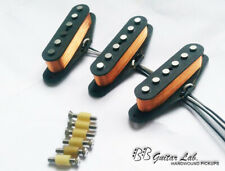 Classic Stratocaster Pickups for Fender 5.8K AlNiCo 5 Hand Wound BB Guitar Lab.